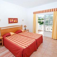 Luz Bay Hotel комната для гостей фото 3