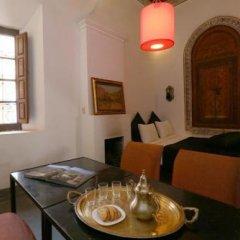 Отель Riad Dar Zelda Марокко, Марракеш - отзывы, цены и фото номеров - забронировать отель Riad Dar Zelda онлайн в номере