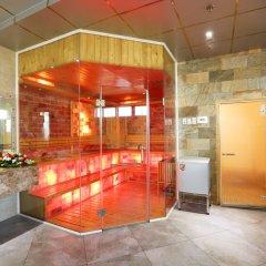 New Epoch Hotel сауна