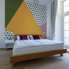 Отель Avantgarde apartments Чехия, Пльзень - отзывы, цены и фото номеров - забронировать отель Avantgarde apartments онлайн фото 5