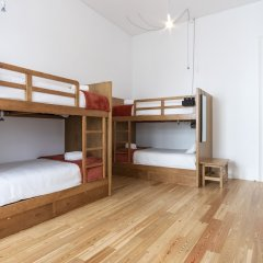 Pé Direito Hostel Понта-Делгада детские мероприятия фото 2