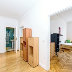 Отель Chill Hill Apartments Чехия, Прага - отзывы, цены и фото номеров - забронировать отель Chill Hill Apartments онлайн сауна