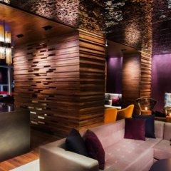 Отель Hyatt Times Square сауна