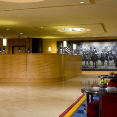 Отель JW Marriott Hotel Washington DC США, Вашингтон - отзывы, цены и фото номеров - забронировать отель JW Marriott Hotel Washington DC онлайн интерьер отеля фото 3