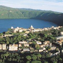Отель SHG Hotel Antonella Италия, Помеция - 1 отзыв об отеле, цены и фото номеров - забронировать отель SHG Hotel Antonella онлайн приотельная территория