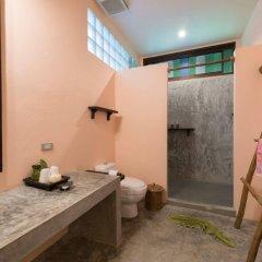 Отель Koh Yao Yai Village спа фото 2