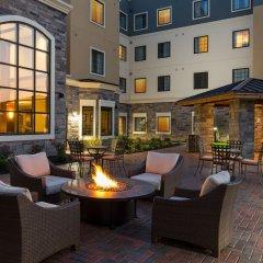 Отель Staybridge Suites Columbus Polaris интерьер отеля