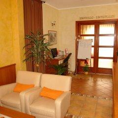 Garni Hotel Fineso интерьер отеля