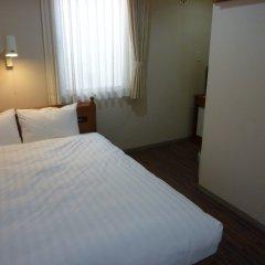 Smile Hotel Kobe Motomachi Кобе комната для гостей фото 5