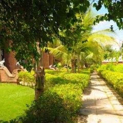 Thazin Garden Hotel фото 14