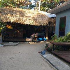 Hey beach hostel Ланта фото 5