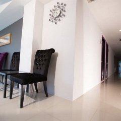 Airy Suvarnabhumi Hotel интерьер отеля фото 2
