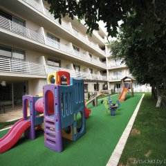 Отель Occidental Cala Vinas детские мероприятия