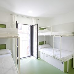Sant Jordi Hostel Gracia комната для гостей фото 3