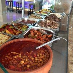 Dena City Hotel Турция, Мармарис - отзывы, цены и фото номеров - забронировать отель Dena City Hotel онлайн питание фото 2