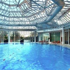 Hilton Birmingham Metropole Hotel бассейн фото 3