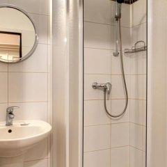 Alexandra Hotel Розтоки ванная
