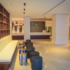 Victoria Sport&Beach Hotel интерьер отеля фото 2