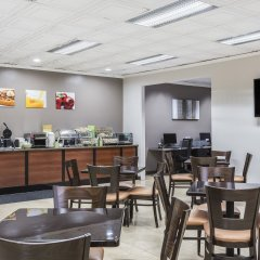 Отель Quality Inn & Suites Los Angeles Airport - LAX питание фото 3