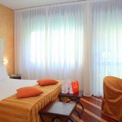 Hotel Sanpi Milano комната для гостей фото 5
