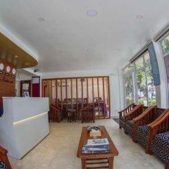 Отель Sunny Suites Inn Мальдивы, Мале - отзывы, цены и фото номеров - забронировать отель Sunny Suites Inn онлайн интерьер отеля