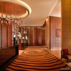 Отель Banyan Tree Macau интерьер отеля