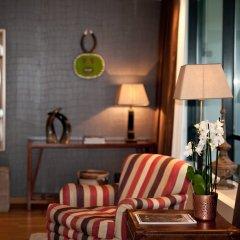 Отель Sankt Jörgen Park интерьер отеля фото 3