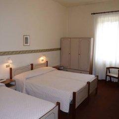 Отель Giardinetto Италия, Лорето - отзывы, цены и фото номеров - забронировать отель Giardinetto онлайн комната для гостей фото 5