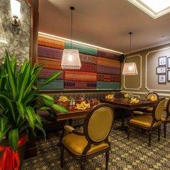 Hanoi La Siesta Hotel & Spa гостиничный бар
