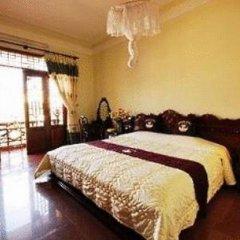 Отель Thanh Binh Iii Хойан комната для гостей