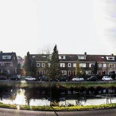 Отель Alp de Veenen Hotel Нидерланды, Амстелвен - отзывы, цены и фото номеров - забронировать отель Alp de Veenen Hotel онлайн фото 2