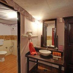 Отель Mana Kumbhalgarh ванная
