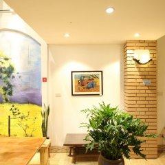 Отель Minimalism Home/Homestay Easternstay интерьер отеля