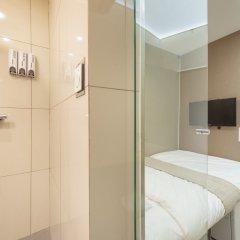 Отель Hi Capsule Pattaya - Adults Only Таиланд, Паттайя - отзывы, цены и фото номеров - забронировать отель Hi Capsule Pattaya - Adults Only онлайн ванная