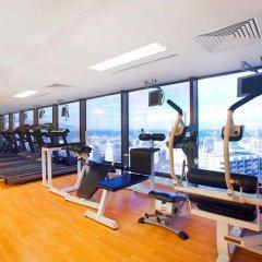 Отель Hilton Izmir фитнесс-зал