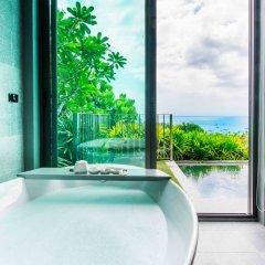 Отель Sunsuri Phuket ванная
