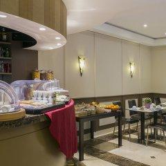 Отель Best Western Au Trocadero гостиничный бар фото 3