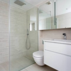 Отель Veeve - Soho House Великобритания, Лондон - отзывы, цены и фото номеров - забронировать отель Veeve - Soho House онлайн ванная