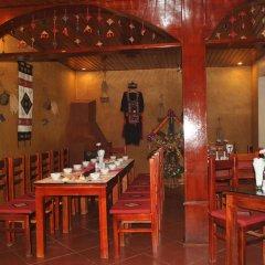Отель Sapa Sunshine Hotel Вьетнам, Шапа - отзывы, цены и фото номеров - забронировать отель Sapa Sunshine Hotel онлайн фото 6