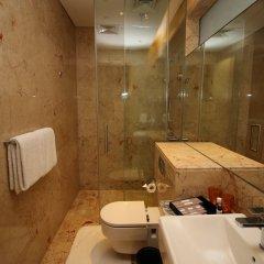 Отель Resorts World Sentosa - Beach Villas ванная фото 3