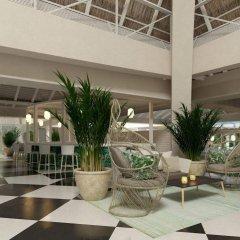 Отель Grand Sirenis Punta Cana Resort Casino & Aquagames интерьер отеля фото 2