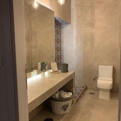 Отель Sperveri Della Regina ванная фото 2