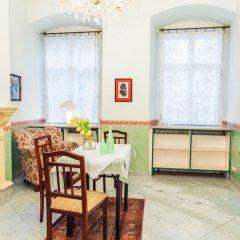 Апартаменты Ofenloch Apartments в номере фото 2