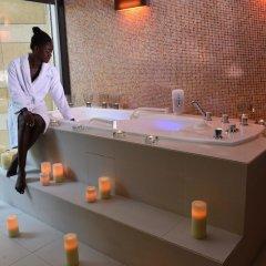 Отель EPIC SANA Luanda Hotel Ангола, Луанда - отзывы, цены и фото номеров - забронировать отель EPIC SANA Luanda Hotel онлайн спа фото 2