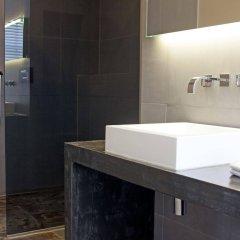 Отель La Remise Нидерланды, Амстердам - отзывы, цены и фото номеров - забронировать отель La Remise онлайн ванная