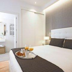 Отель Angel Suite - Madflats Collection в номере