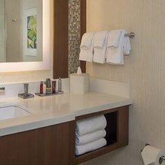 Отель Marriott Marquis Washington, DC США, Вашингтон - отзывы, цены и фото номеров - забронировать отель Marriott Marquis Washington, DC онлайн ванная