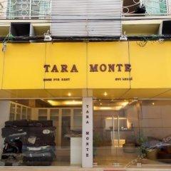 Отель Tara Monte Pratunam Бангкок в номере
