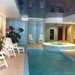 Отель Crowne Plaza Vilnius Вильнюс бассейн фото 2