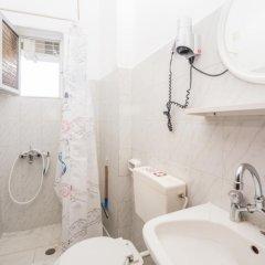 Lisa Hotel ванная фото 2